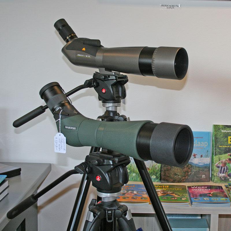 Swarovski telescoop te koop